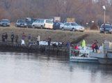 Limituotai žvejybai reguliuoti – naujos priemonės