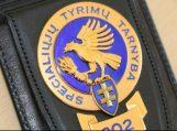 STT sulaikė Šilutės valstybinės maisto ir veterinarijos tarnybos viršininką Edmundą Ciparį