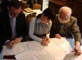 Lenkijoje pasirašyta kultūrinio projekto įgyvendinimo sutartis