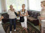 Šilutėje lankėsi viešnios iš Švedijos