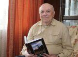 Petrui Čeliauskui – tik 90!