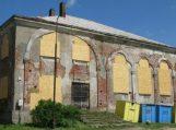 """""""Pokštas"""" prie buvusios sinagogos šilutiškiui užtraukė baudžiamąją atsakomybę"""