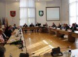 Įvyko 39-asis Savivaldybės Tarybos posėdis