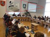 Tarybos posėdžiai bus filmuojami ir net transliuojami internetu