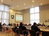 Tarybos posėdyje patvirtintas Savivaldybės 2019 metų biudžetas