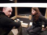 Šilutės kamerinio dramos teatro jaunimo studija pripažinta viena iš geriausių šalyje