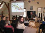 Virtualus Šilutės ir Khashuri miestų moksleivių susitikimas