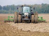 Mažėja mokestinių prievolių ūkininkams