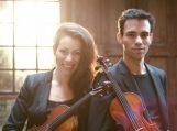 Kintų festivalyje – ugningas smuikininkų The Twiolins pasirodymas