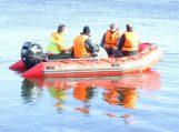 Išvenkime nelaimių vandenyje