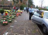 Vykdami lankyti kapų, nepamirškime saugumo