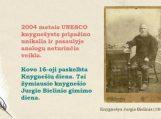 Knygnešiai – lietuviško žodžio sergėtojai