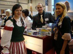 """""""Vivattur 2011"""" – šilutiškiai kvietė pažinti, pajusti bei pamilti Lietuvą"""