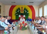 Klaipėdos ir Tauragės regionai stiprina partnerystę