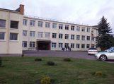 Žemaičių Naumiesčio gimnazijoje