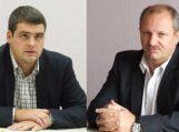 K. Komskis siūlomas į Seimo vicepirmininkus, R. Žemaitaitis – VRM ministru