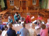 """Naujos, įvairios ir naudingos papildomos paslaugos šeimoms lopšelyje – darželyje """"Žvaigždutė"""""""