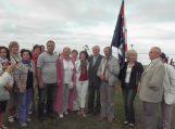 """Pamario krašto žvejo šventėje """"Lampetra"""" iškovojo trečią vietą (nuotraukos)"""