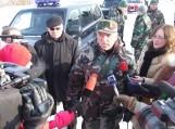 Ministras Raimundas Palaitis mano, kad visos tarnybos potvyniui yra pasiruošusios.