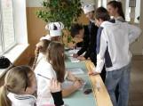 Rinkimai Traksėdžiuose