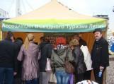 Šilutės rajonas pristatytas tarptautinėse turizmo parodose