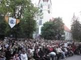 Vilniaus miesto savivaldybės Šv. Kristoforo kamerinis orkestro koncerto auditorija