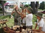 Nuotraukos ir informacija Senųjų kaimo tradicijų kultūros centro