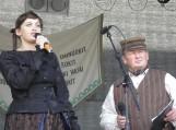 """Šiemet Dagotuvių šventė vyko """"Mažajame Holivude""""."""