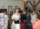 """Koncertas """"Baroko kelionė"""" - Šilutės 500 metų jubiliejui paminėti"""