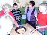 Šiai šventei mokytojos su vaikais ruošėsi iš anksto