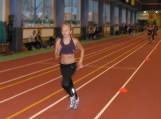 D.Bagdonaitė - II vieta 1000 m bėgime