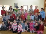 Su autore vaikų lopšelio-darželio Žvaigždutė atstovai