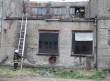 Statinys, kuriame kilo gaisras yra didelis, dūmai rūko pro patalpų langus kurias atidarius gaisro net nebuvo, todėl ugniagesiai ilgokai ieškojo gaisro židinio.
