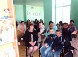 Muziejaus paroda Bikavėnuose