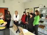 Pagėgių krašto bibliotekininkų seminaras