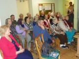 Šilutės senelių globos namuose