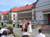 """Tradicinė šventė ,, Pabūkime kartu - kviečiu į vasarą"""" Rusnės specialiojoje mokykloje"""