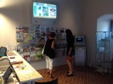 Nuotraukos Turizmo informacijos centro