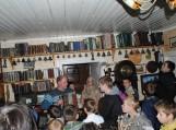 Švėkšnos specialiosios mokyklos auklėtiniai mokėsi pažinti muzikos instrumentus