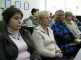Audriaus Šikšniaus susitikimas su skaitytojais