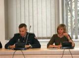Nuotraukos Tauragės apskrities VPK
