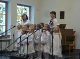 """Šilutės l/d """"Žvaigždutė"""" vaikų ir pedagogų vokalinis ansamblis."""