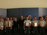 Geriausio pareigūno konkursas