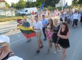 """Šilutės jaunimo kantri muzikos grupė """"KARČEMĖLĖ"""" – Auksinės burės laimėtojai!"""