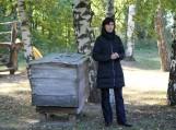 Medaus edukacinės programos vedėja Giedrė Jasinskienė