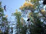 Tauragės Taurų dvaro rekreaciniame parke