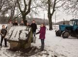 """Unikalusis """"Help Portrait"""" - Švėkšnos fotografai ištiesė pagalbos ranką"""
