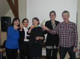 """Pavasario sezono žaidimo """"Europrotai"""" atidarymas"""