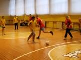 Futbolo rungtynės