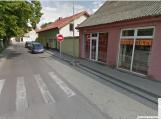 Pėsčiųjų perėja (Google Street View iliustracija)